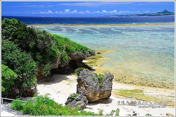 沖繩海洋博公園海灘08.JPG