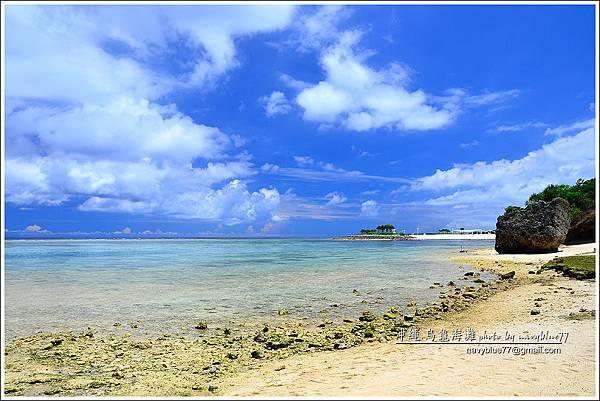 沖繩海洋博公園海灘09.JPG