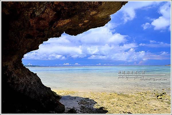 沖繩海洋博公園海灘10.JPG