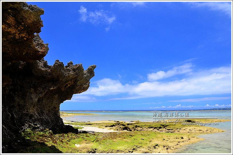 沖繩海洋博公園海灘12.JPG