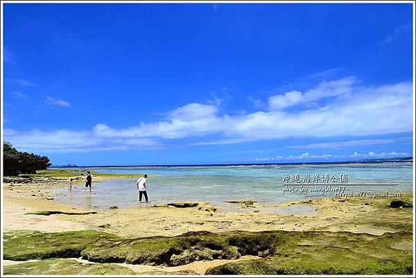 沖繩海洋博公園海灘13.JPG