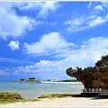 沖繩海洋博公園海灘15.JPG