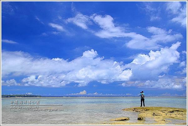 沖繩海洋博公園海灘16.JPG
