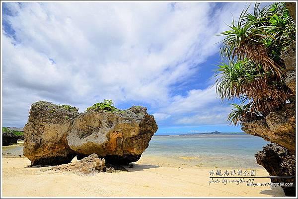 沖繩海洋博公園海灘18.JPG