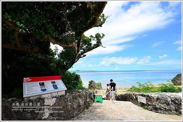 沖繩海洋博公園海灘20.JPG
