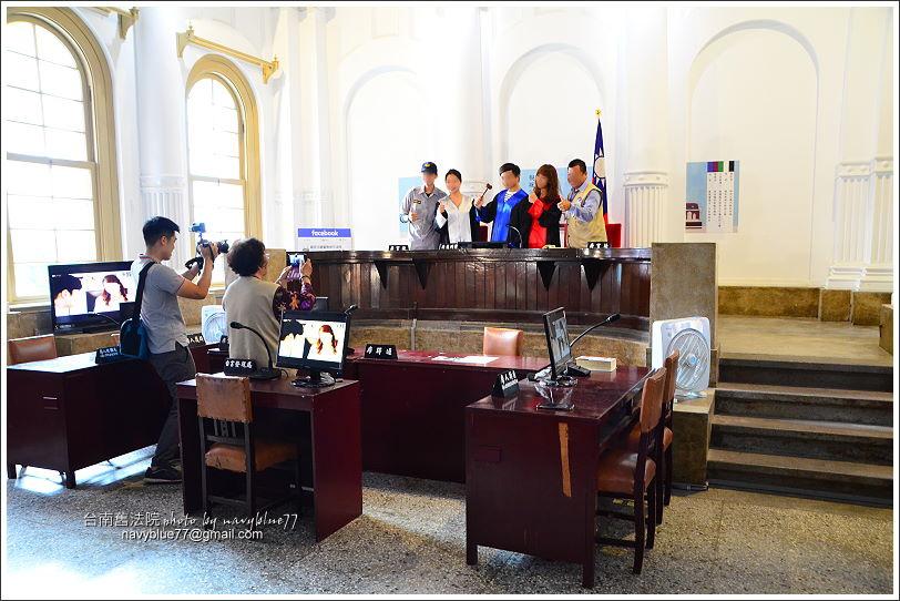 台南舊地方法院26.JPG