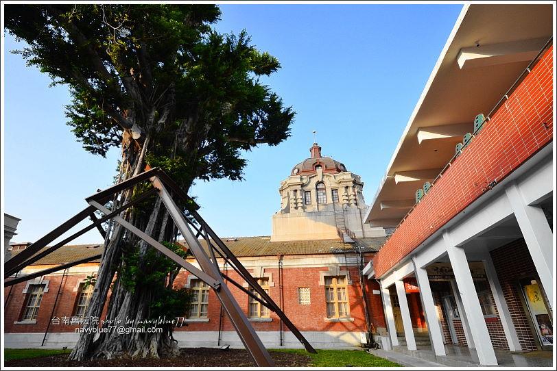 台南舊地方法院27.JPG