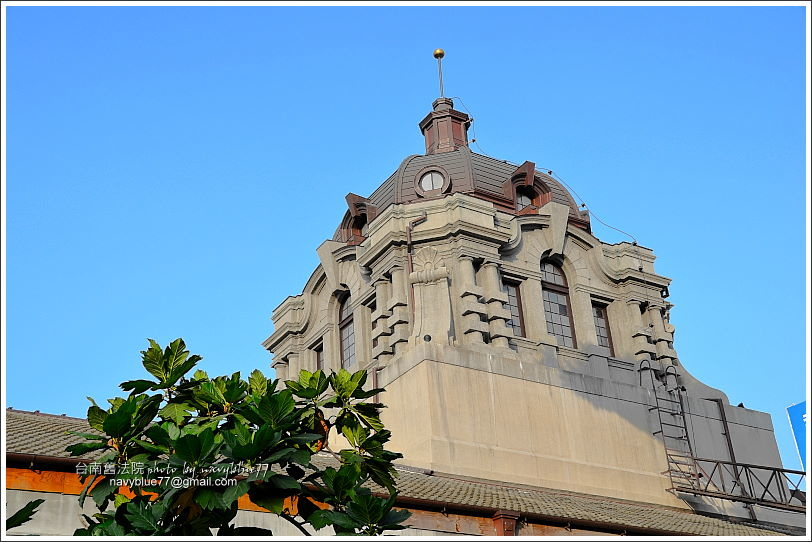 台南舊地方法院28.JPG