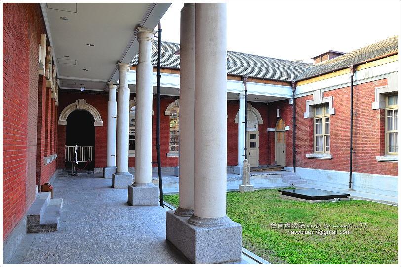 台南舊地方法院29.JPG