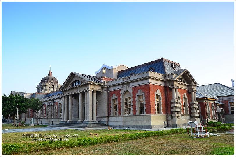 台南舊地方法院32.JPG