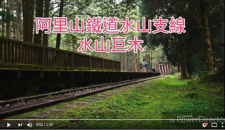阿里山水山線鐵道-水山神木.JPG