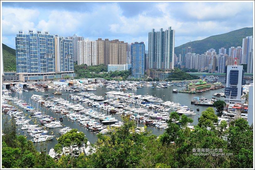 香港南朗山步道01.JPG