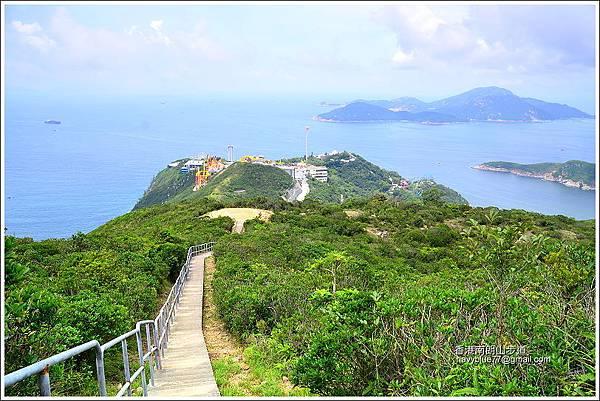 香港南朗山步道22.JPG