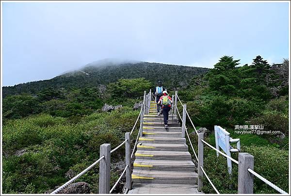 濟州島漢拏山