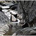 多納鬼斧神工峽谷