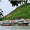 香港南丫島
