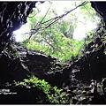 柴山天雨洞