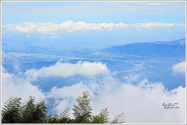 石壁木馬古道-五元二角-雲嶺之丘