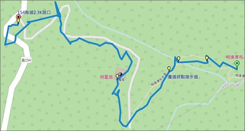 嘉義梅山相逢瀑布 (19).JPG