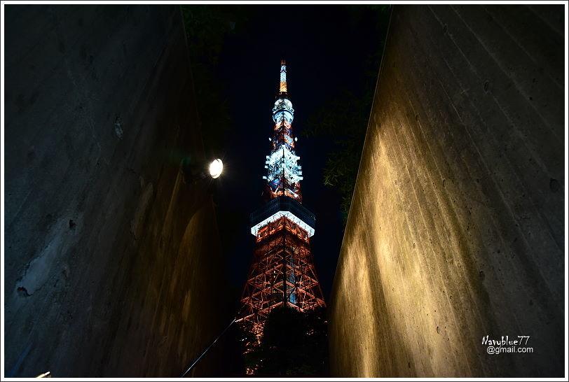 東京鐵塔 (11).JPG