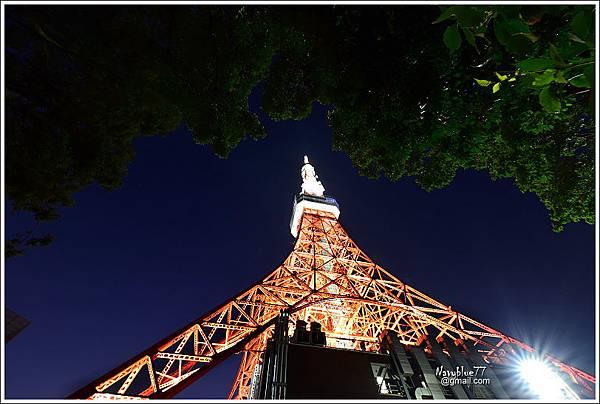 東京鐵塔 (4).JPG
