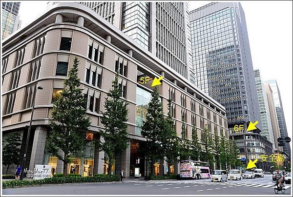 東京車站 (4).JPG