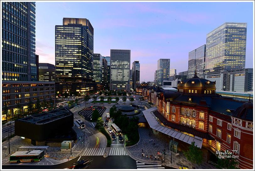 東京車站 (7).JPG