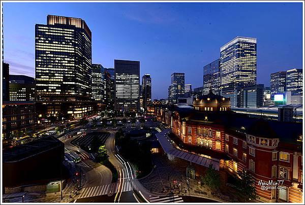 東京車站 (8).JPG