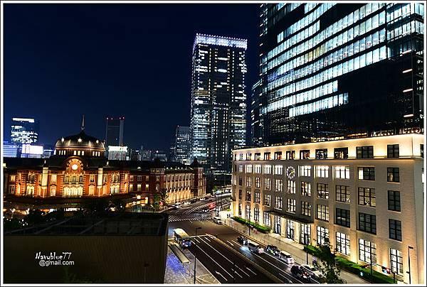 東京車站 (13).JPG