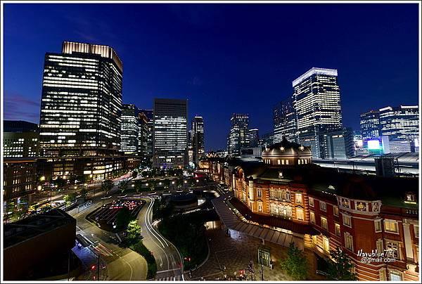 東京車站 (11).JPG