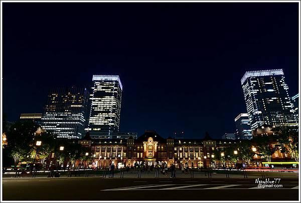 東京車站 (15).JPG
