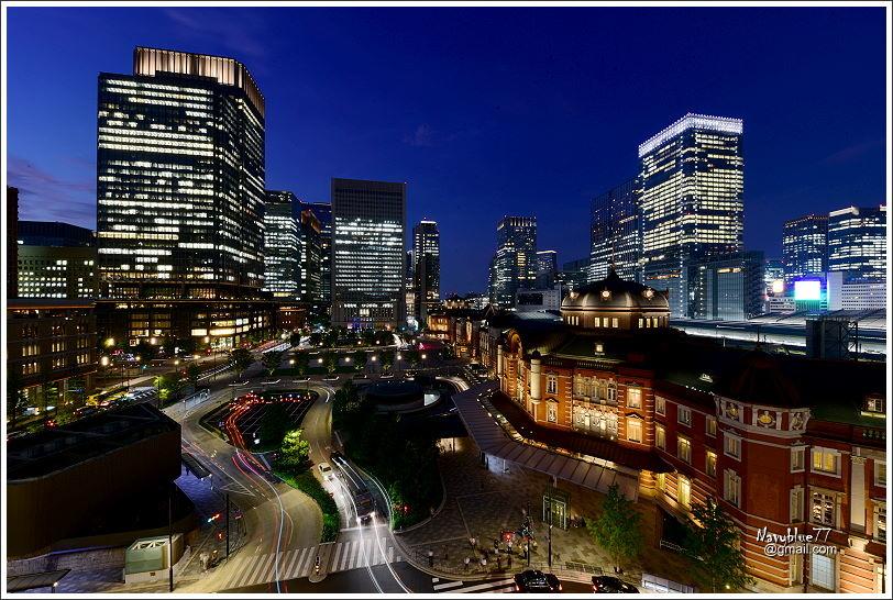 東京車站 (10).JPG