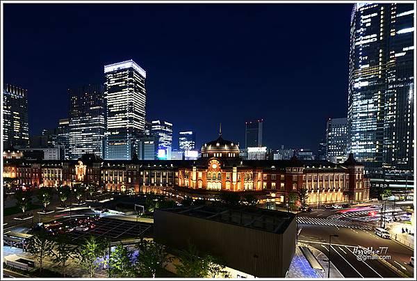 東京車站 (12).JPG