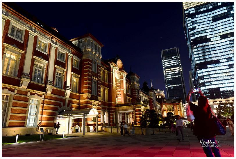 東京車站 (16).JPG