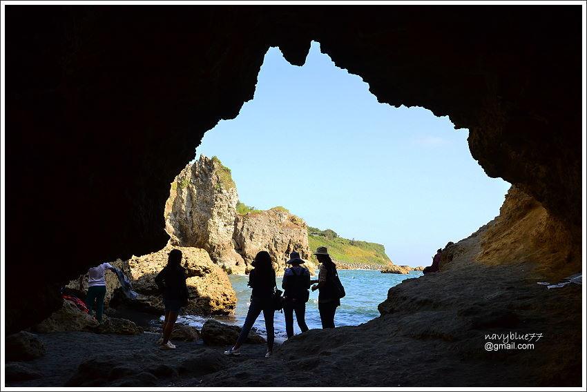 柴山海蝕洞 (4).JPG