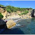 柴山海蝕洞 (5).JPG