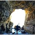 柴山海蝕洞 (9).JPG
