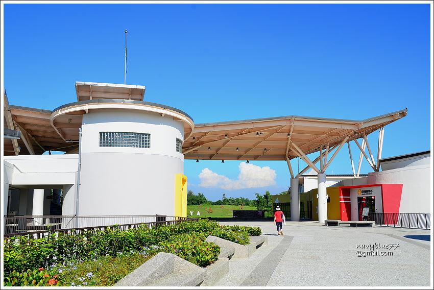 西拉雅官田遊客中心 (2).JPG