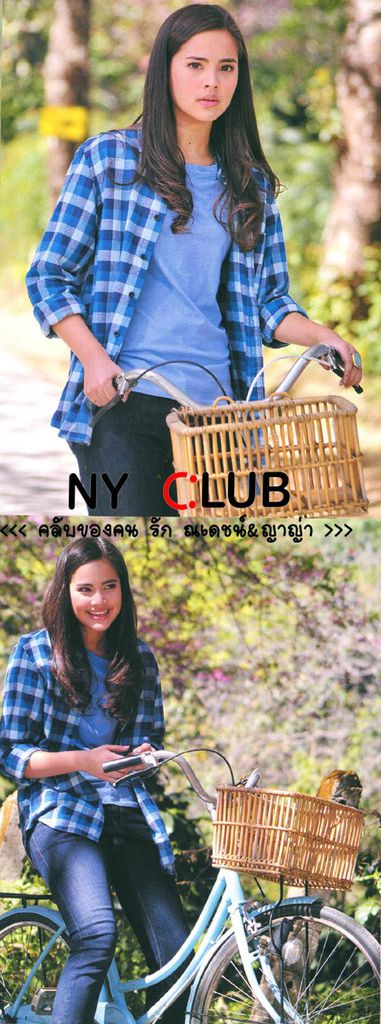 2012年5月《Premium》雜誌TNNKK專刊19