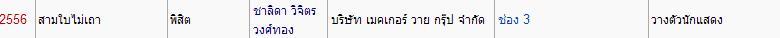 傳聞│Mark MintC 新戲《Likit Sanae 注定的愛》Mark Wiki
