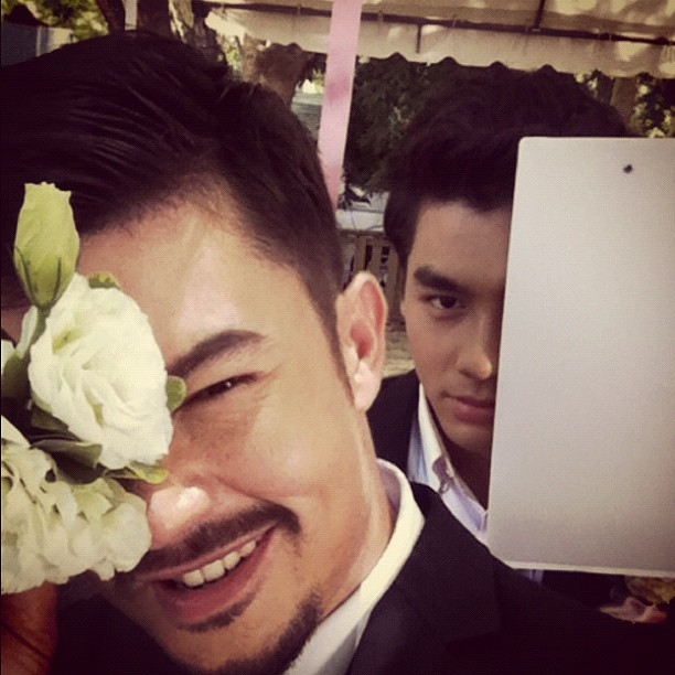 สุคนธรส &ไตวาย Wedding