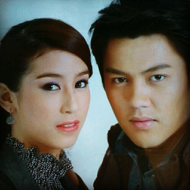 เหนือเมฆ 2@TV MAGZINE Thailand 1