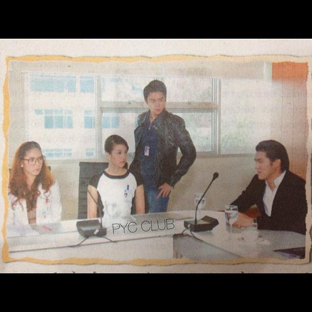 เหนือเมฆ 2@TV MAGZINE Thailand 8
