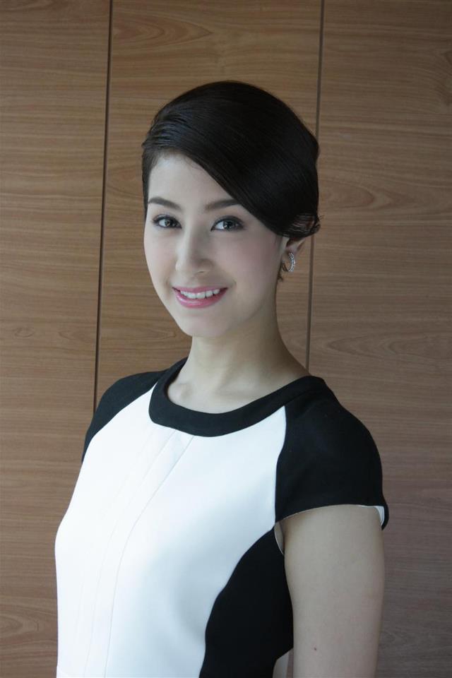 เหนือเมฆ 2@TV MAGZINE Thailand 25