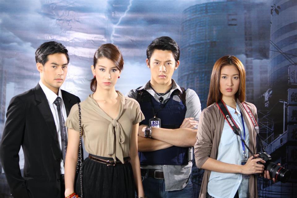 เหนือเมฆ 2@TV MAGZINE Thailand 29