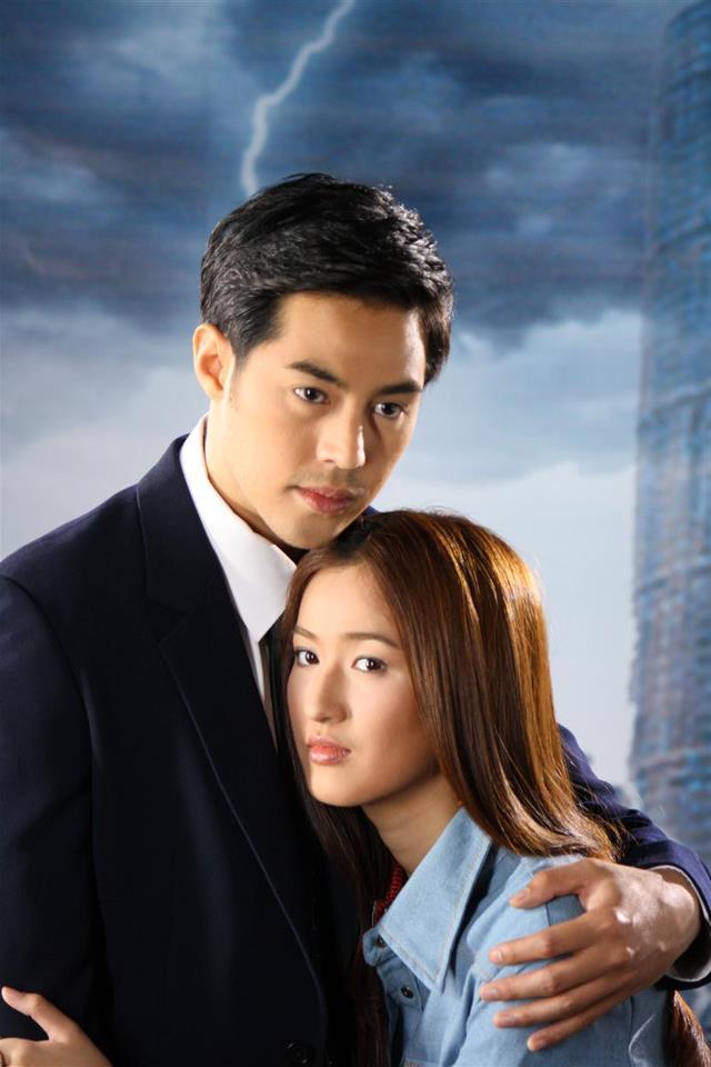 เหนือเมฆ 2@TV MAGZINE Thailand 30