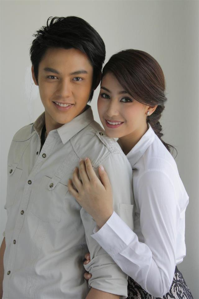 เหนือเมฆ 2@TV MAGZINE Thailand 32