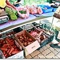 各種蔬果都賣