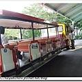 台北動物園的小火車