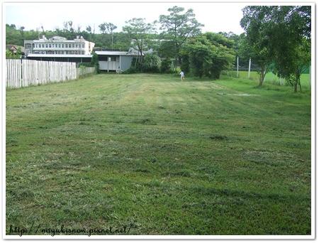廣大的草原